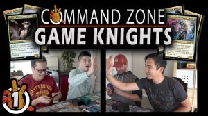 Which 4 Color Commander is the Strongest? Commander Gameplay | Game Knights #01