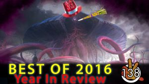 The BEST of 2016 – Year In Review | #138
