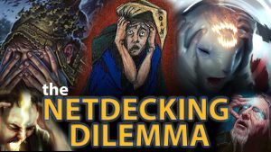 The Netdecking Dilemma with Stybs | #160