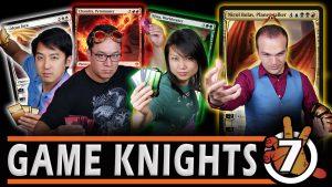 Archenemy: Nicol Bolas with Gavin Verhey l Game Knights #7