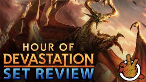 Hour of Devastation Commander Set Review | #165