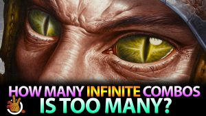 How Many Infinite Combos Is TOO Many? | #169