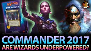 Are Wizards Underpowered? C17 Arcane Wizardry Review | #172