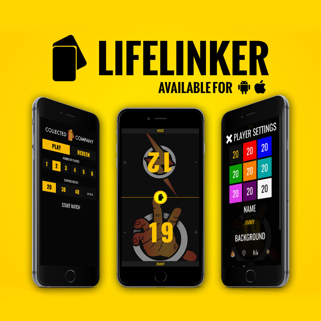 Lifelinker